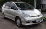 Toyota Estima CR30