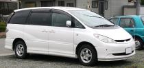 Toyota Estima CR40
