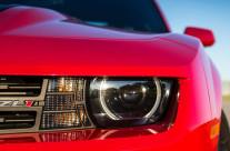 2012 Chevrolet Camaro ZL1 Iconic Lines