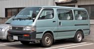 Toyota Hiace KZH100 series
