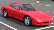 Mazda RX7 series 8
