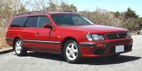 Nissan Stagea C34
